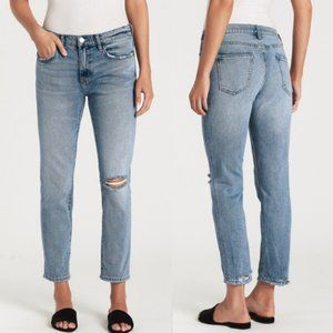 Current Elliott The Fling Jeans Size 25